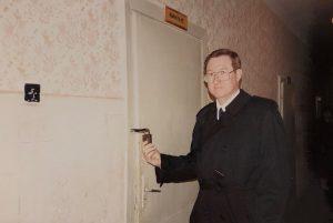 Ralph Quellhorst